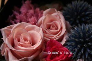 プロポーズ用のお花