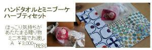 母の日ギフト3000円