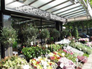bloemenshop-buitenveldert