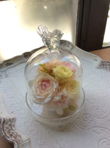 納骨堂の供花